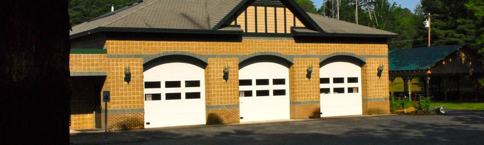 Hague Volunteer Fire Department