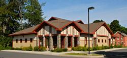 Fort Edward-Kingsbury Health Center