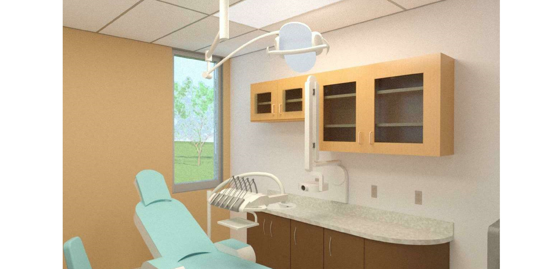 Hudson Headwaters Health Network - Dental Services