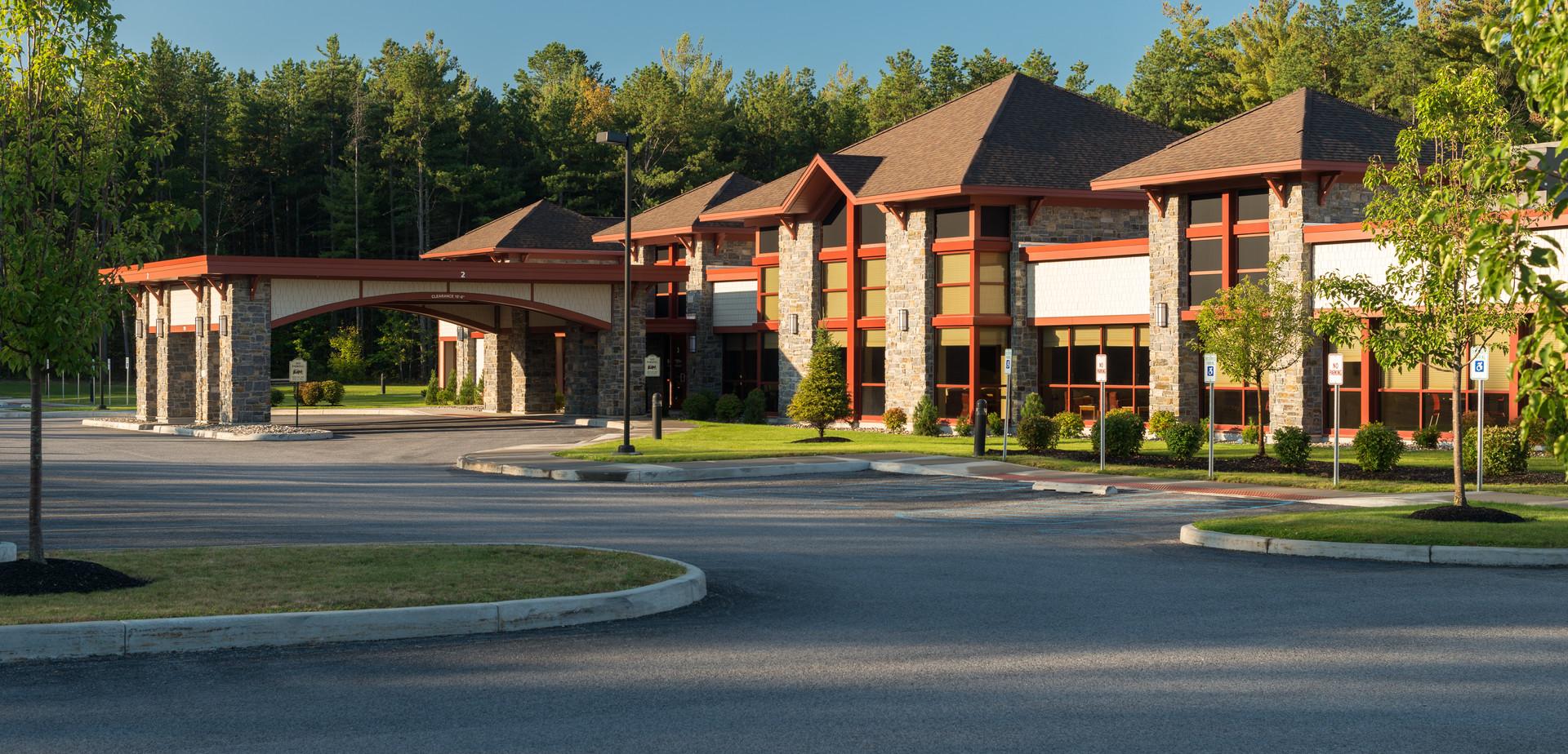 West Mountain Health Services Bldg 2
