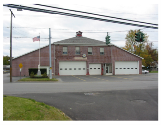 Rotterdam Fire District - Station #2