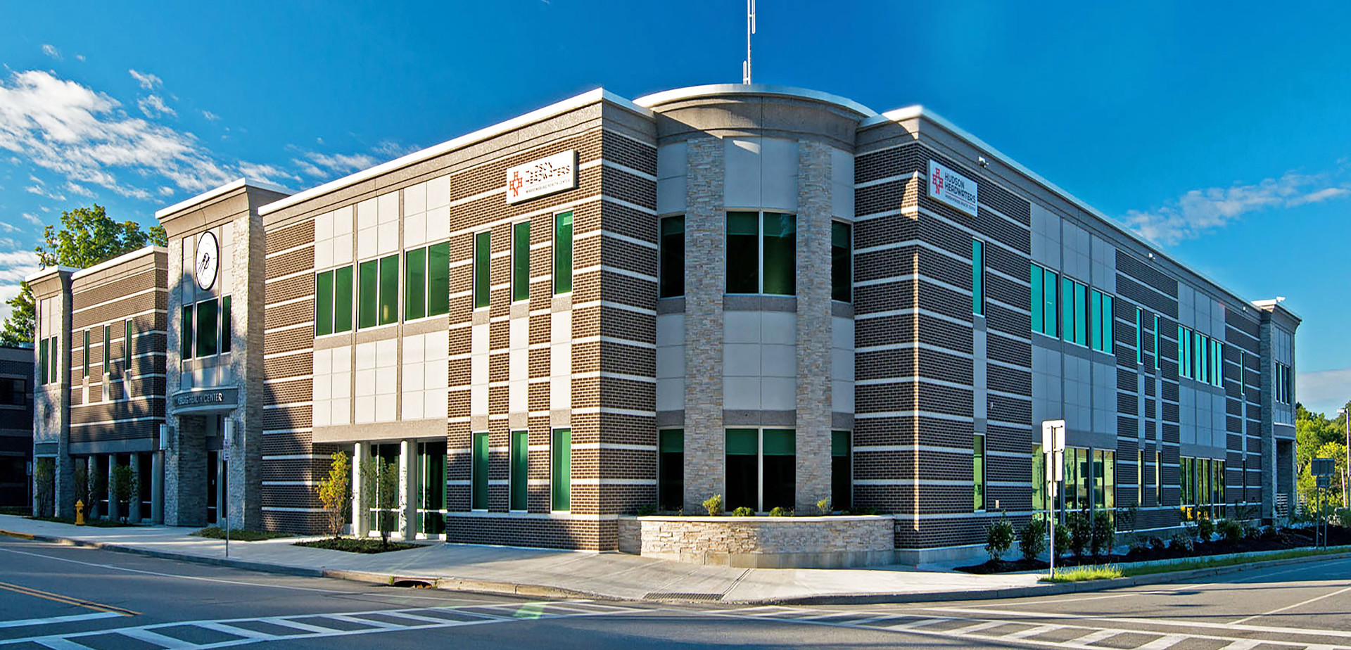 Warrensburg Health Center