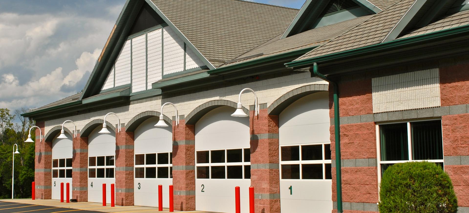Bay Ridge Volunteer Fire Company