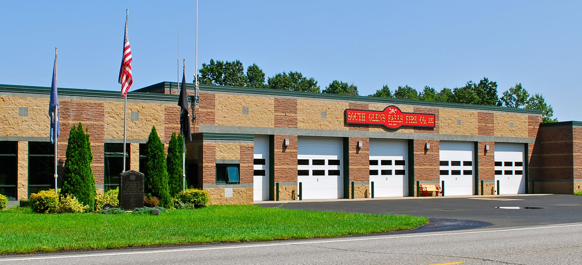 South Glens Falls Fire Company