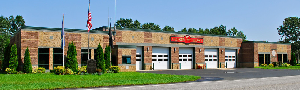South Glens Falls Fire Company