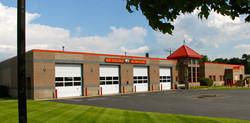 West Glens Falls Volunteer Fire Co.