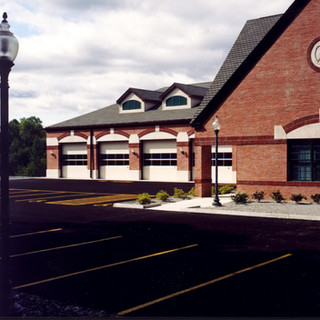 North Queensbury Volunteer Fire Department