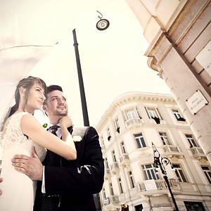 Domenico & Claudia
