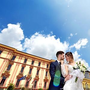 Giuseppe & Erica
