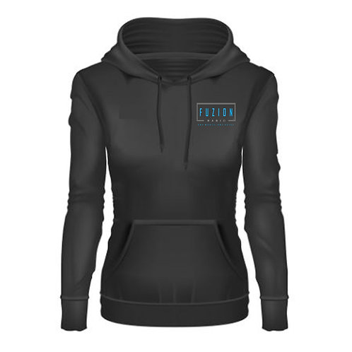 Womens Fuzion Sweatshirt