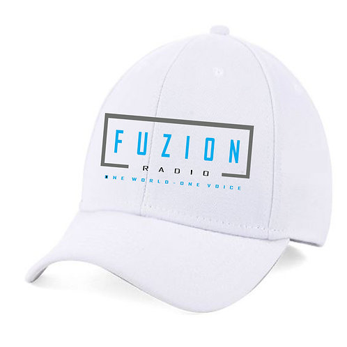 Fuzion Golf Cap