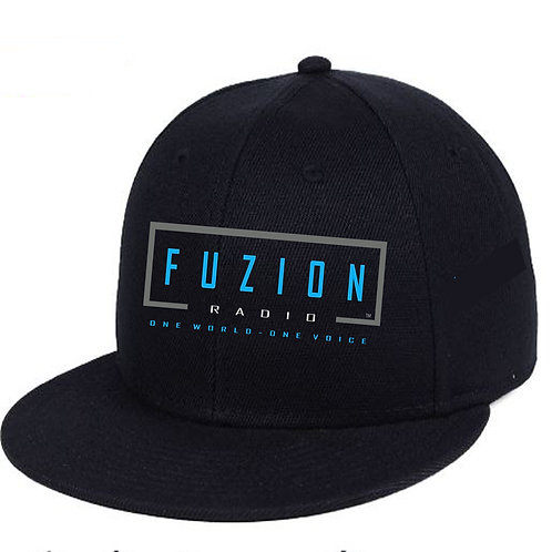 Fuzion Fitted Baseball Cap