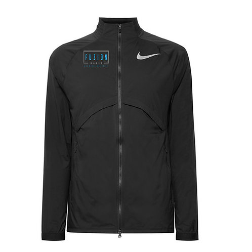 NIKE Fuzion Running Jacket