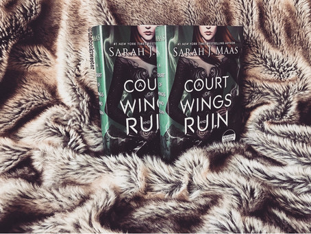 A Court of Wings & Ruin