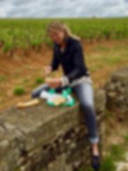 Jorien Termond | Fete du Vin | Wijnproeverijen | Den Haag | Franse Wijn