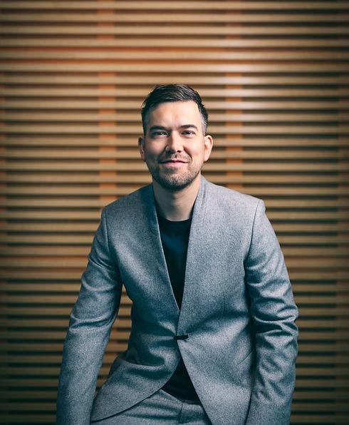 Customer Experience Speaker Mark de Bruijn