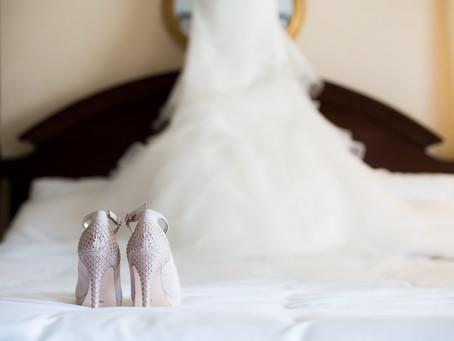 REAL WEDDINGS: Sara & Guillermo