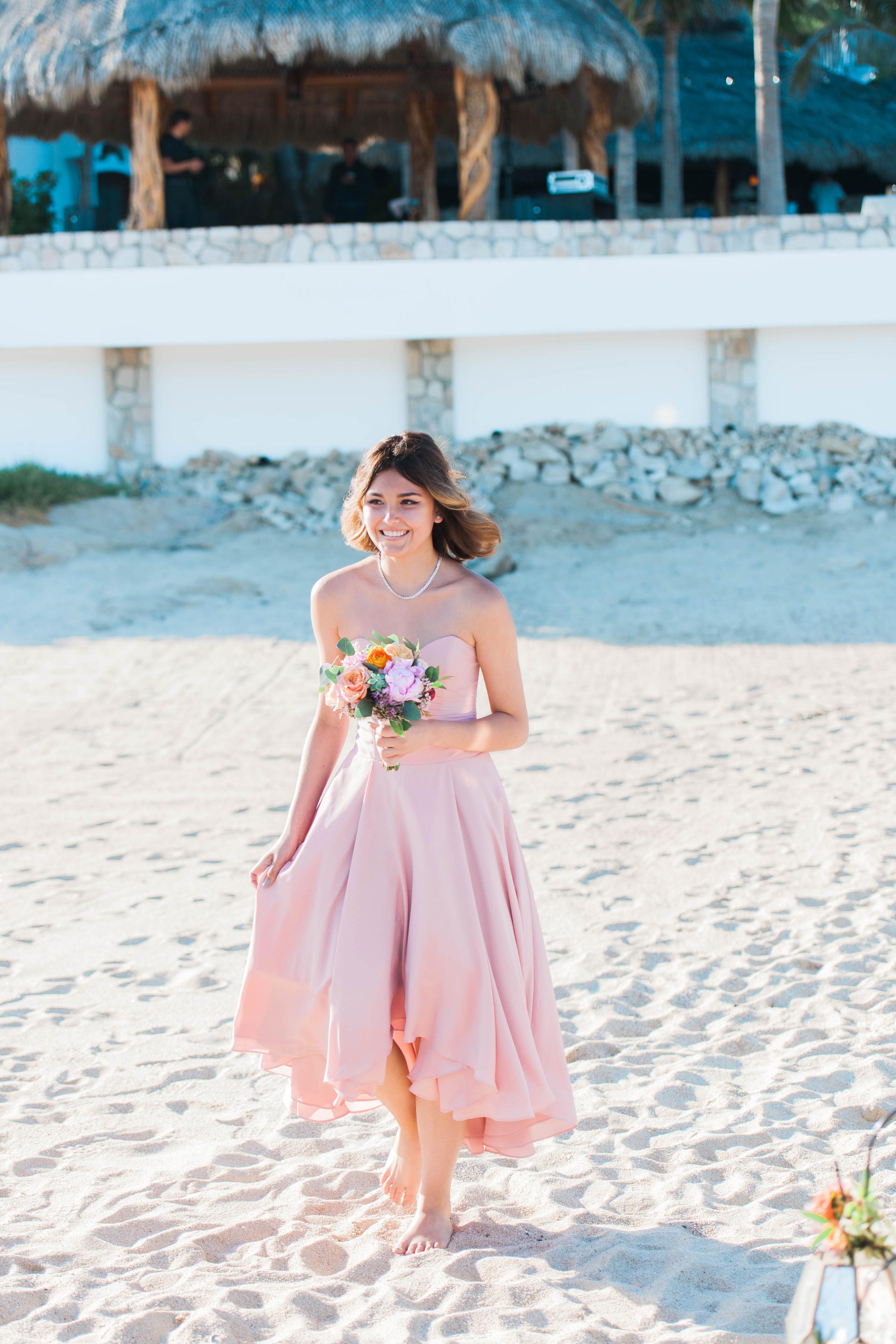 Haydee and Ben's Cabo San Lucas Destination Mexico Wedding