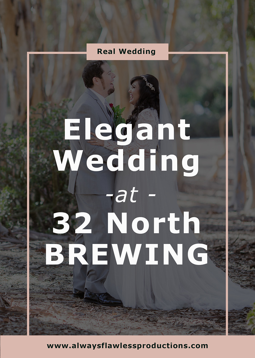 san diego brewery wedding at 32 north brewing