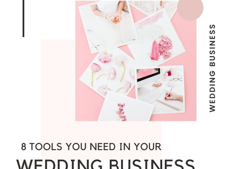 8 Business Tools That Will Change Your Life