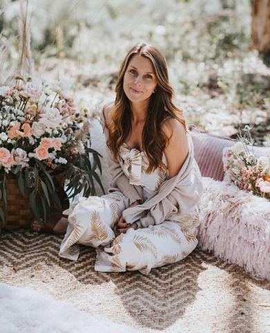 Southern California wedding planner Allie
