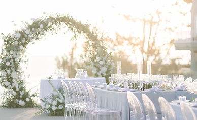 Colorado wedding planners