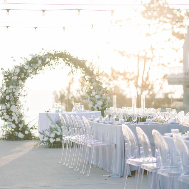 San Diego Wedding Planners