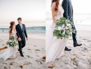 Wedding Etiquette: Destination Weddings