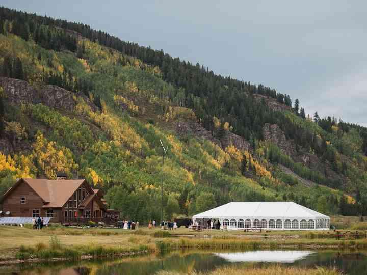 Vail, Colorado Wedding Venues