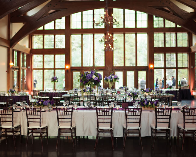 Vail, Colorado Wedding Venues