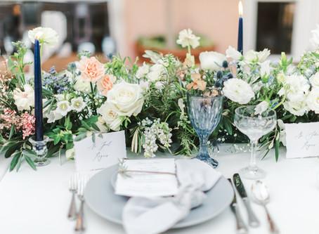 Wedding Decor: 5 Secrets To Designing A Luxury Wedding On A Budget