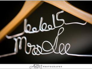 Bridal Hanger Tutorial