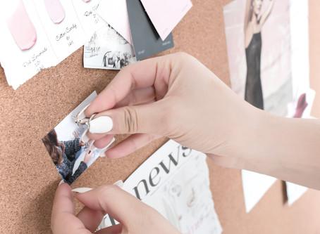 The Secrets Behind My Wedding Design Process