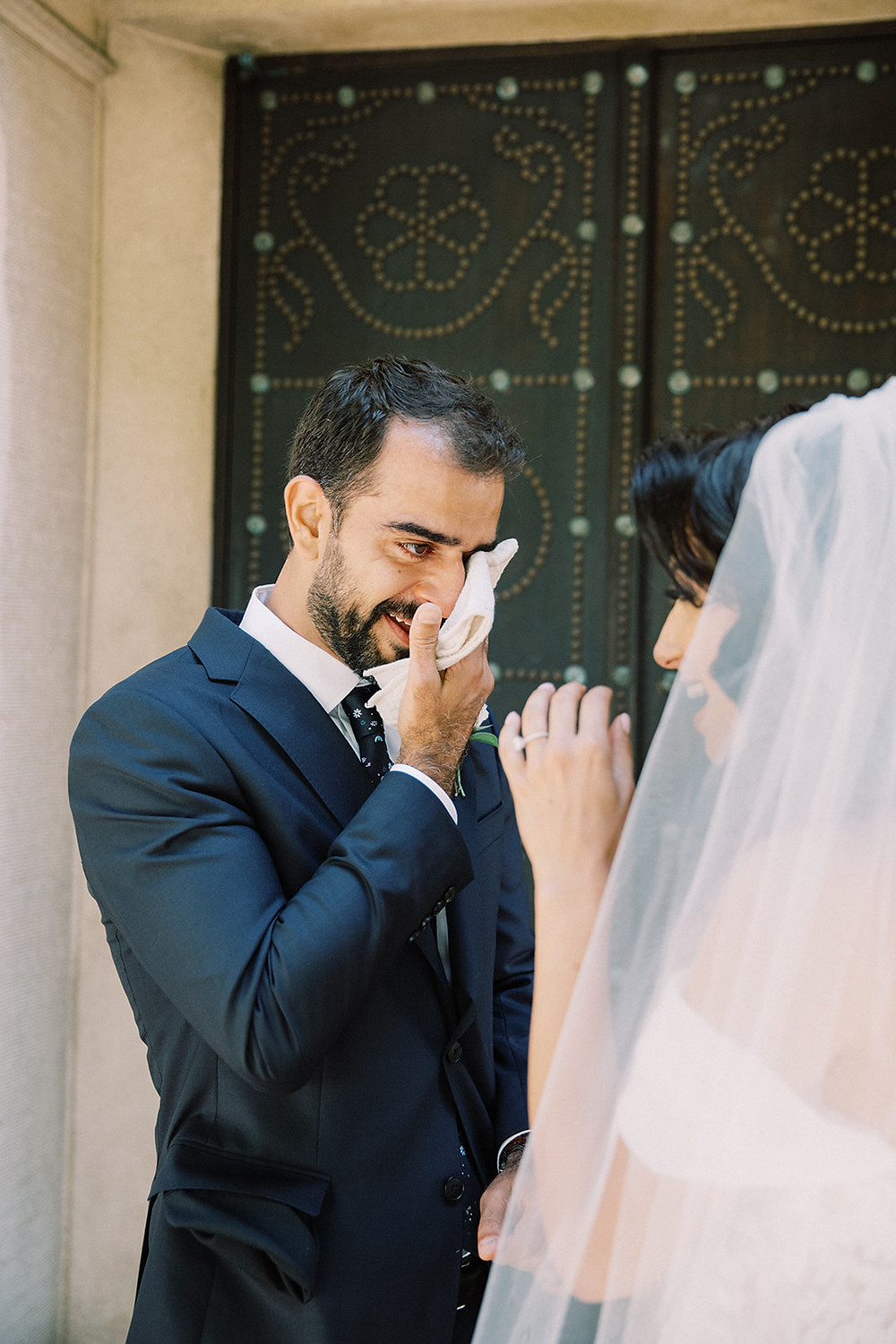 Parastou + Ali's Romantic, Timeliness Ethnic Wedding at the Darlington House in La Jolla, CA