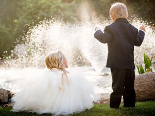 Wedding Inspiration: The Little Prince