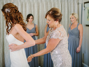 10 Tips For The Mother Of The Bride