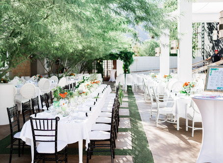 5 Things To  Know Before Booking A Wedding Venue