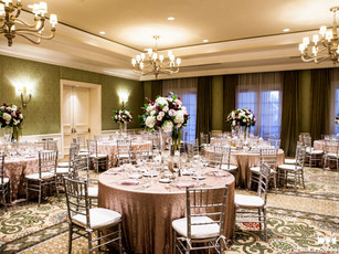 What To Ask A Wedding Venue