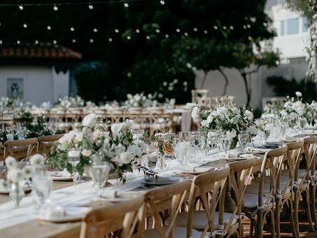 Taylor & Kristine's Darlington House Wedding in San Diego, CA