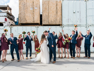 How To Pick Your Bridal Party: Expert Tips For Choosing The RIGHT Bride Tribe