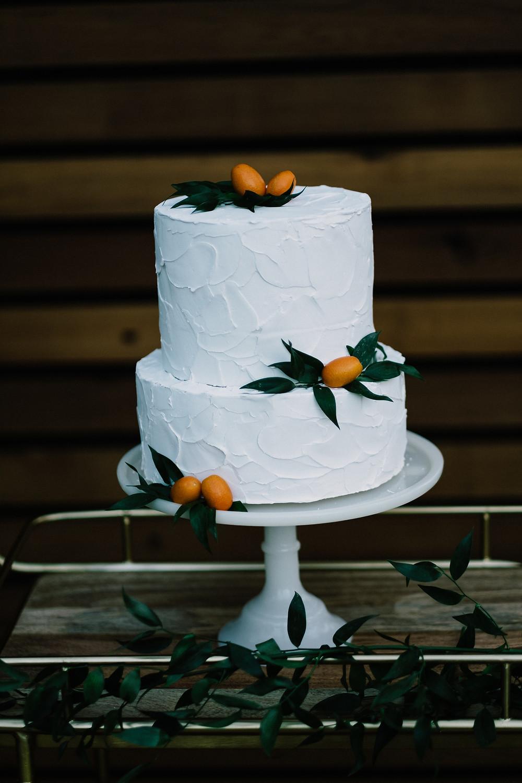 La Jolla Wedding - Mid Century Modern Wedding