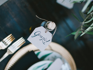 Wedding Registry Mistakes