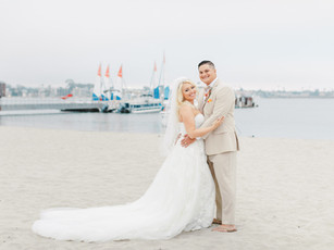San Diego Wedding Venues: Top 5 Beach Wedding Venues