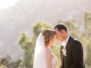 Real Weddings: Randi & Randy