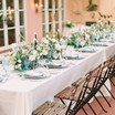 How To Host A 'Dinner Party' Wedding