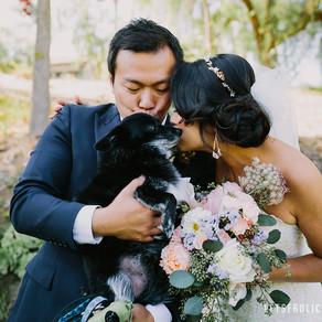 Heritage Park Wedding In San Diego