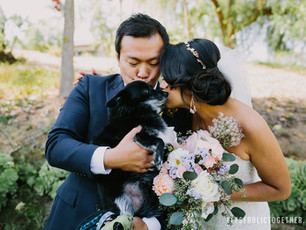 Heritage Park Wedding In San Diego