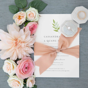 Five Surprising Things A Wedding Coordinator Does On Your Wedding Day