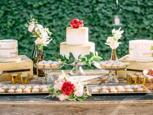 Circle Oak Ranch: Jamie + Jimmy's Rustic-Elegant Wedding in Fallbrook, CA
