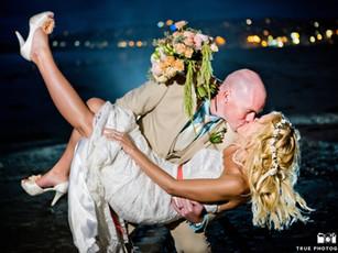 REAL WEDDINGS: Jennie & Sean